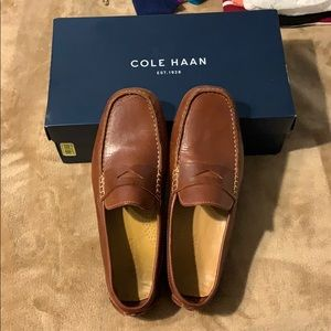 Authentic Cole Haan Men's shoes